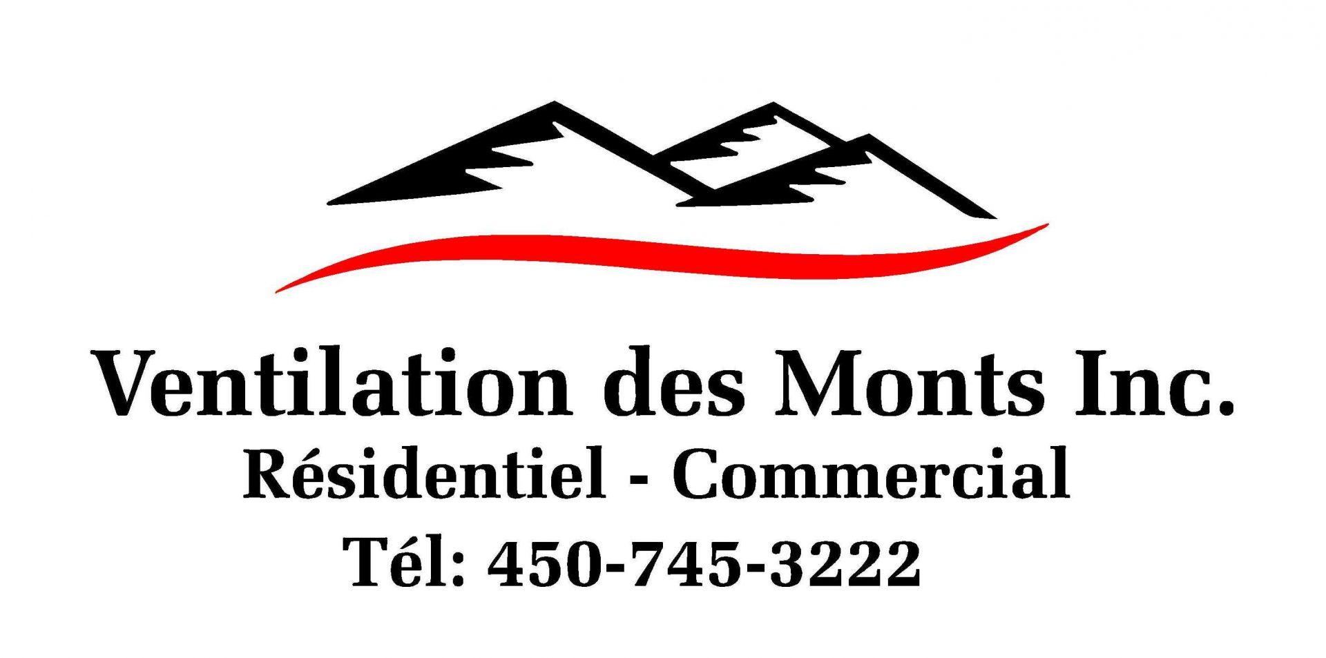 Ventilation des Monts inc.
